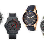 Best Comfortable Chronograph Watches Under $500